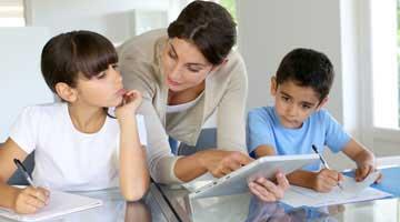 ứng dụng công nghệ vào giáo dục